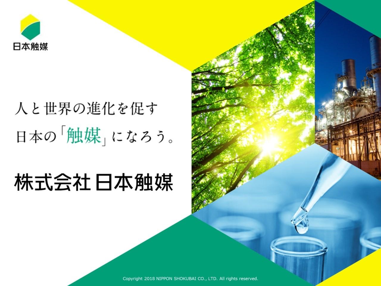 触媒 日本